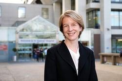 Amanda Pritchard NHS chief executive