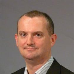 Darren Scates CTO Metropolitan Police Met