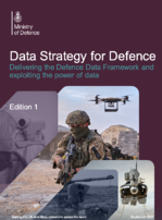Data Strategy for Defence