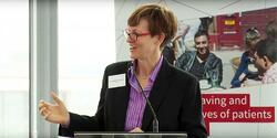 Dr Jeanelle de Gruchy Deputy Chief Medical Officer