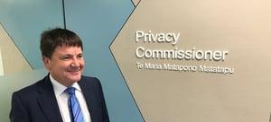 John Edwards NZ UK Information Commissioner