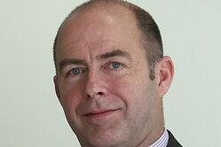 Kevin Sadler CEO HMCTS Courts and Tribunals