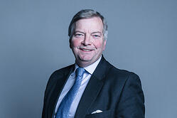Lord True Minister of State Cabinet Office
