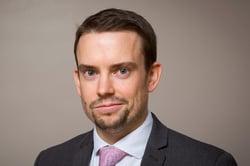 MHRA Director of Devices Graeme Tunbridge