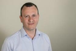 Matthew Gould NHSX CEO