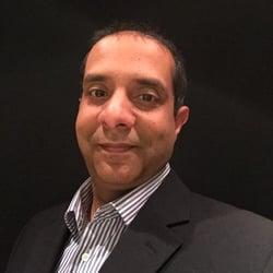 Nazirali Ravjani Director Mobile Architecture BT
