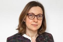 Nicola Byrne National Data Guardian