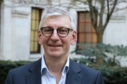 Nigel Clifford Deputy Chair Geospatial Commission