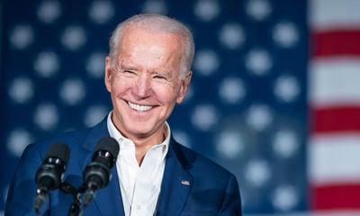 President+Biden