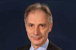 Prof John Newton Public Health England