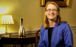 Scotland Education Secretary Shirley-Anne Somerville