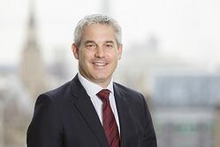 Stephen Barclay Cabinet Office Minister