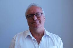 Steven Unger Geospatial Commission