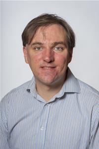 Tim Cobbett Deputy Leader Kingston Council