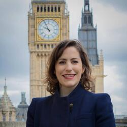 Victoria Atkins Minister Afghan Resettlement
