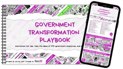 Government Transformation Playbook - preview