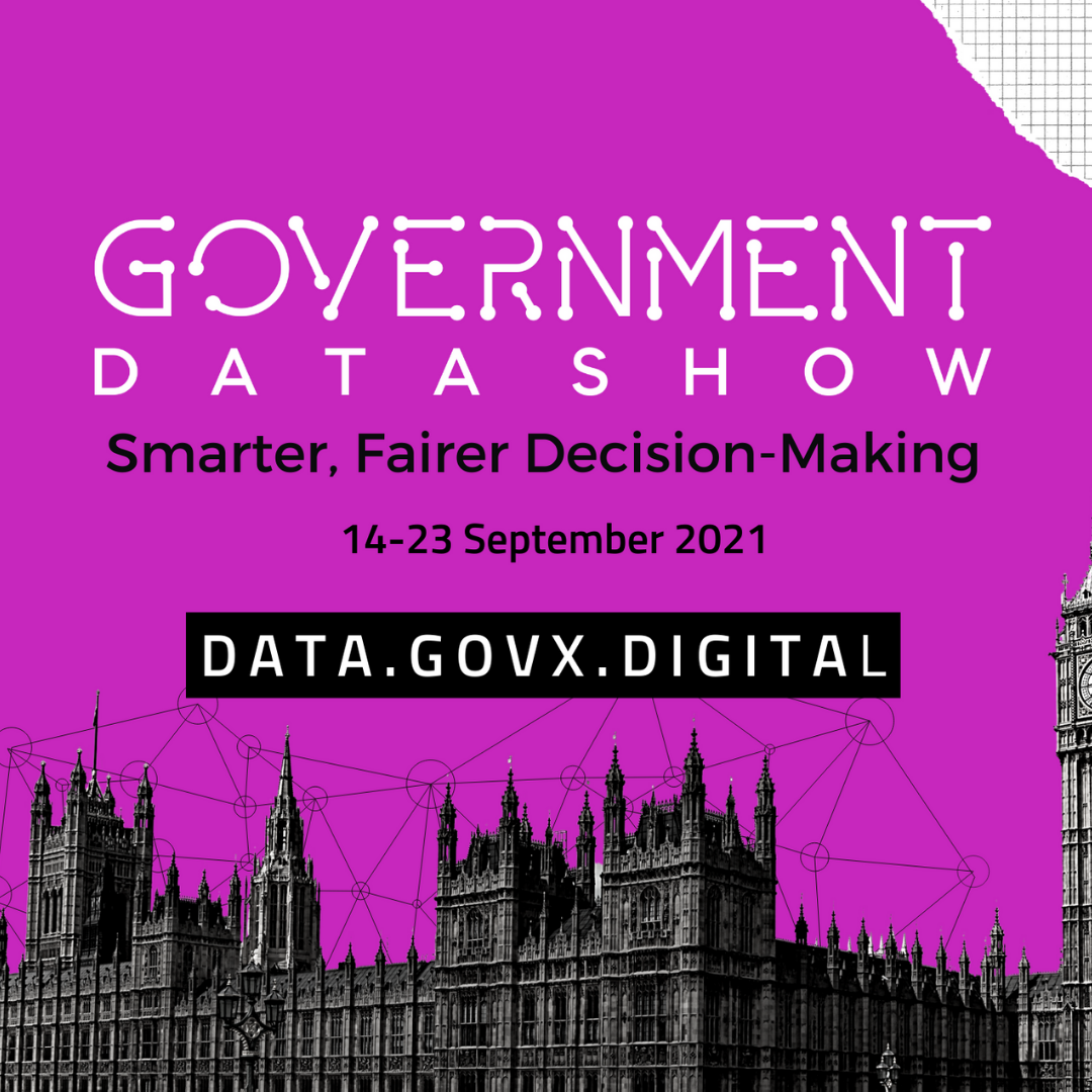 Government Data Show