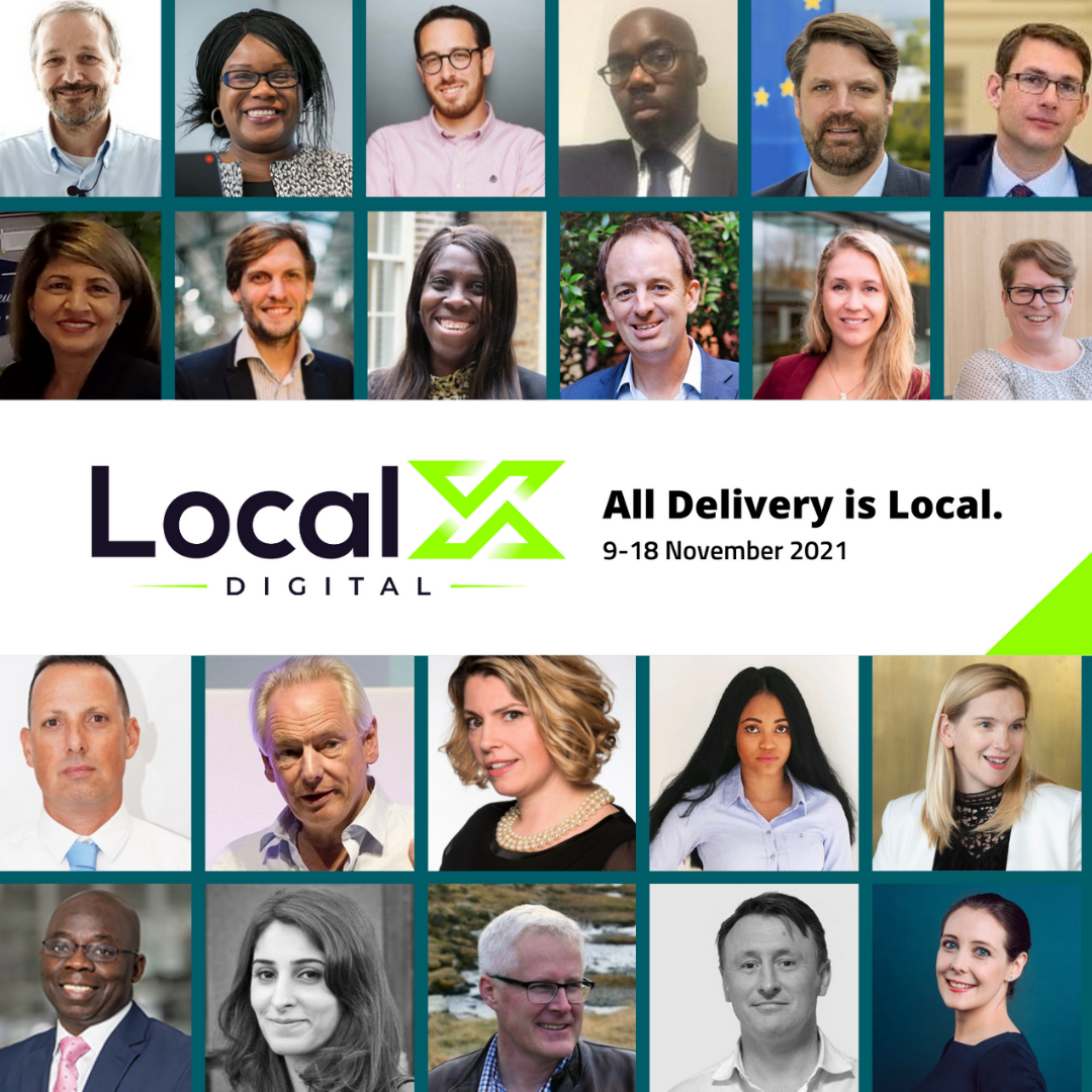 LOCALX Digital